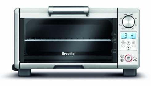 Breville  Toasters & Ovens Breville Mini Smart Oven $149.99