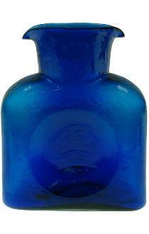 $53.00 Cobalt Water Bottle
