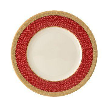 Lenox  Embassy Embassy Accent Plate $40.00