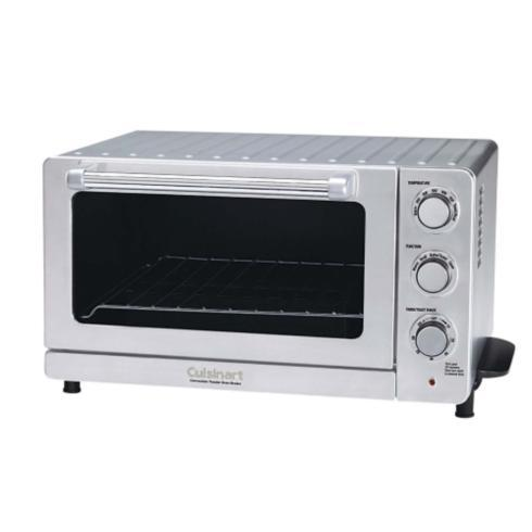 Cuisinart  Toasters  Toaster Oven W/Conn $99.95