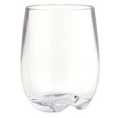 Click Clack  Drinkware  Osteria 13oz Stemless Wine $12.00