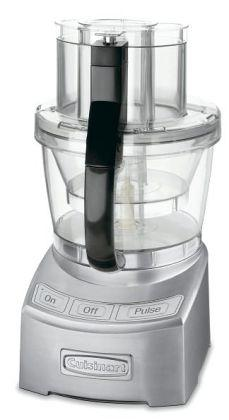 Cuisinart  Food Processors  Elite 12c Food Processor Dc $249.95