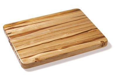 $115.00 Edge Grain Rectangle 24X18X1.5