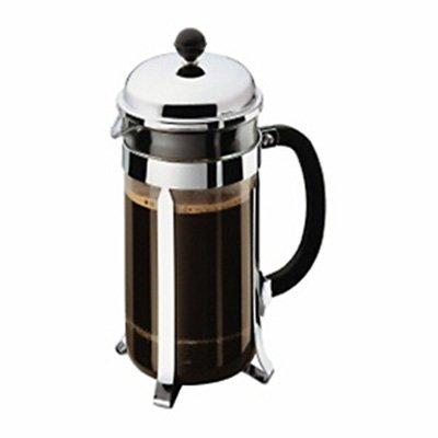 Bodum  Coffee Presses  CHAMBORD 8C COFFEE PRESS $41.99
