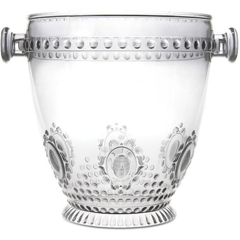 Breed & Co. Exclusives  Miscellaneous  BAROQUE CHAMPAGNE BUCKET $49.99