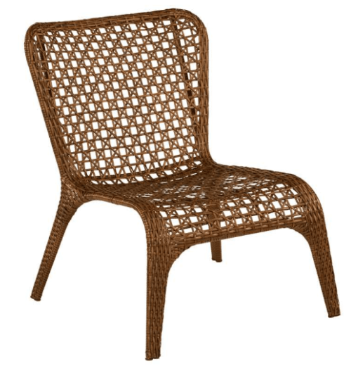 $69.99 CHAIR BERKELY STACKABLE