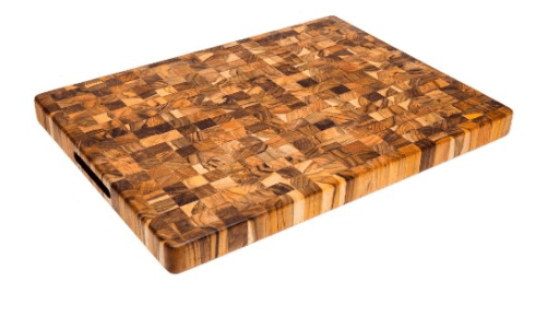 Teakhaus by Proteak   Hand Grip Carving Board 20x15 $111.99