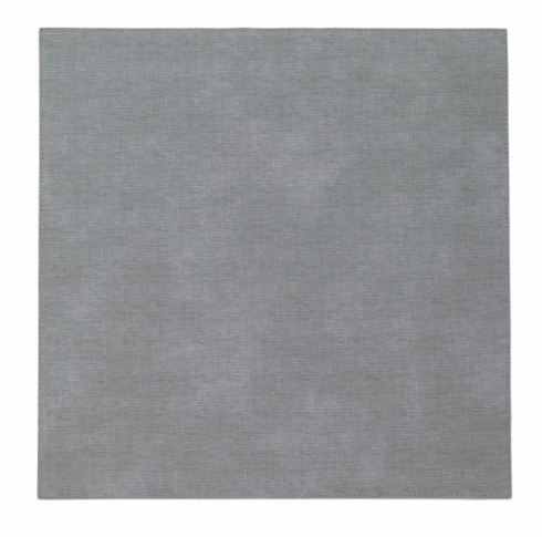 Bodrum  Placemats  PRONTO GRAY SQ PLACEMAT  $21.25