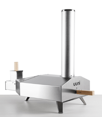 UUNI3 PELLET PIZZA OVEN collection with 1 products