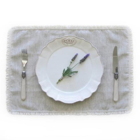 Pom Pom At Home  Placemats  Charlie Placemat Natural $20.45