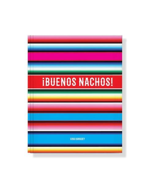 W&P Buenos Nachos Book collection with 1 products