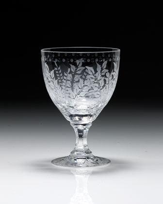 William Yeoward  Fern Fern small wine $255.00