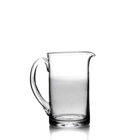 Simon Pearce  Ascutney  GLASS PITCHER MEDIUM $150.00