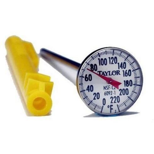 Taylor  Thermometers  1