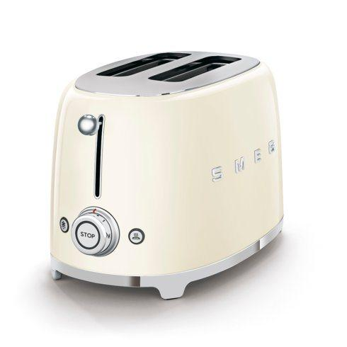 $159.95 2-Slice Toaster Cream