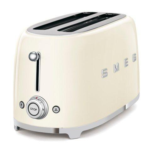 $199.95 4-Slice Toaster Cream