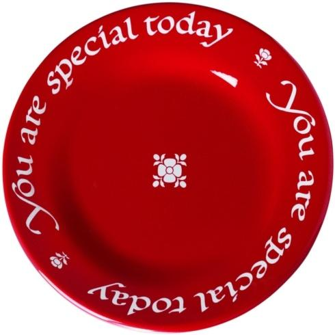 Breed & Co. Exclusives  Kitchen  You Are Special Plate $39.00