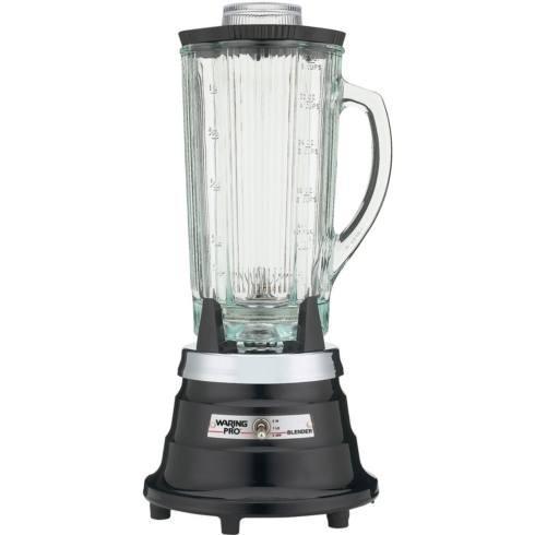 Cuisinart  Blenders  Waring Black Bar Blender $99.95