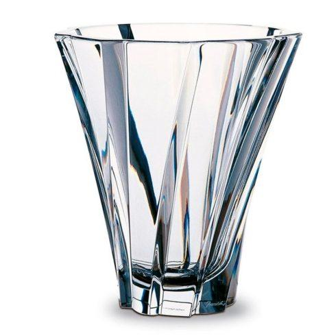 Baccarat  Vases OBJECTIF VASE SMALL $890.00
