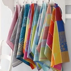 Garnier-Thiebaut  Kitchen Towels  KITCHEN TOWELS ASSORTED $21.00