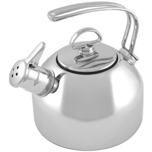 $110.00 1.8 Qt Classic Kettle Stainless