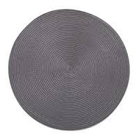 Tag  Placemats  Round Placemat Eggplant $4.25