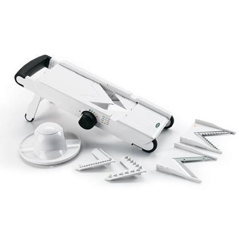 OXO  Kitchen Accessories  MANDOLINE SLCR V-BLDE OXO $41.99