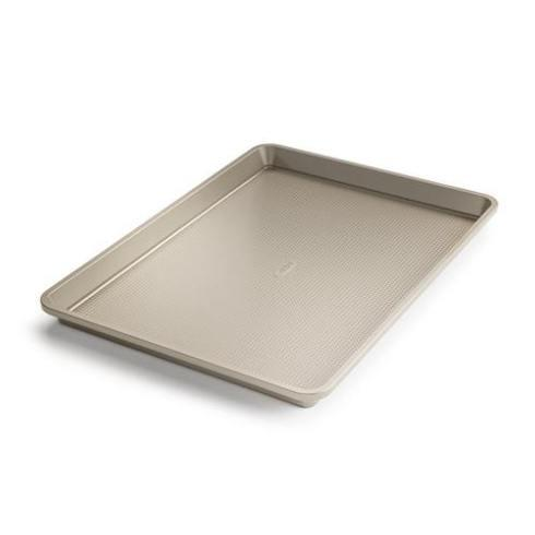 OXO  Kitchen Accessories  NONSTICK PRO 1/2 SHEET PAN 13X18 $24.99