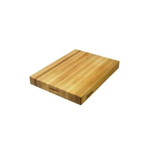 $61.95 Maple Cutting Board (18 x 12 x 2.25)