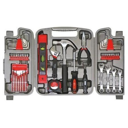 Ace  Ace 53PC HOUSEHOLD TOOL KIT $37.99