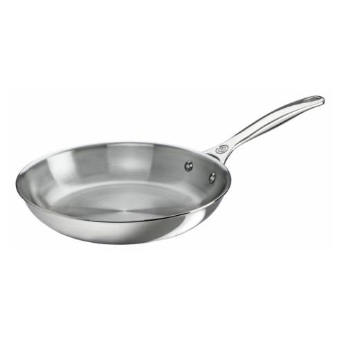 Le Creuset  Stainless 10