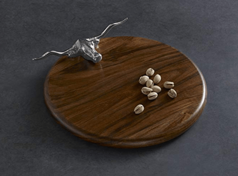 Beatriz Ball Western Longhorn Cutting Board collection with 1 products