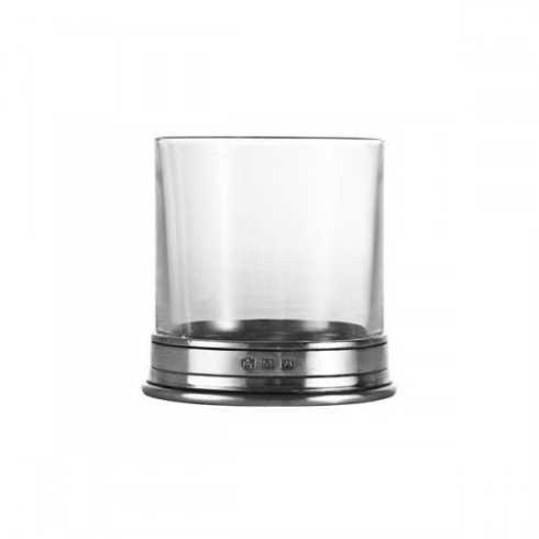 Match  Drinkware ROCKS GLASS $75.00