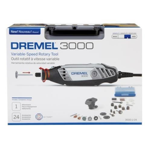 Dremel collection with 5 products