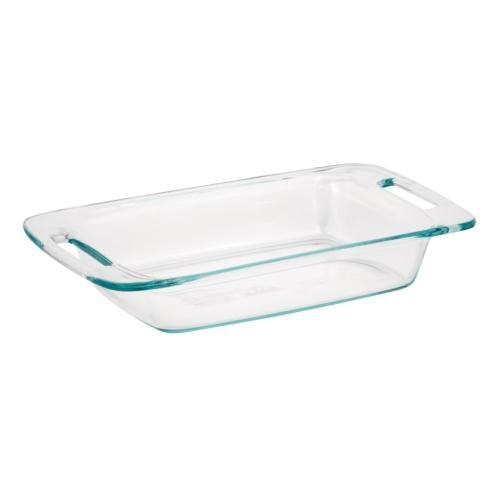 Ace  Pyrex Oblong Baking Dish - 4 qt Pyrex $14.99