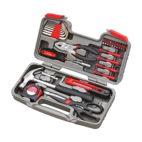 $33.99 39pc COMPACT TOOL KIT