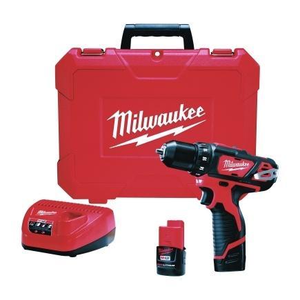 Ace  Milwaukee 12V DRILL/DRIVE KIT $129.99