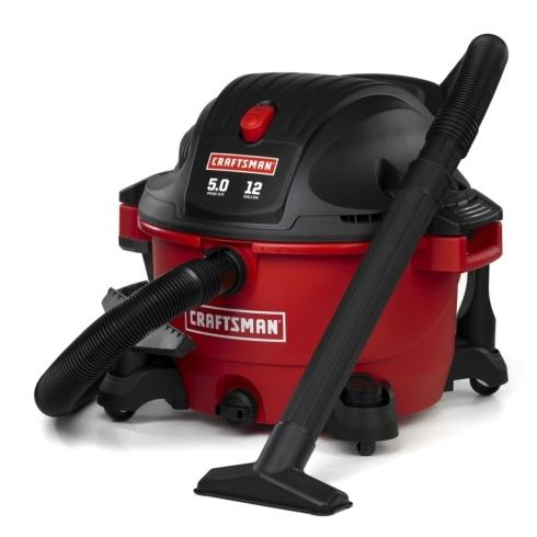 Ace  Craftsman CM WET/DRY VAC 12GAL $89.99