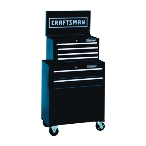 Craftsman collection with 40 products