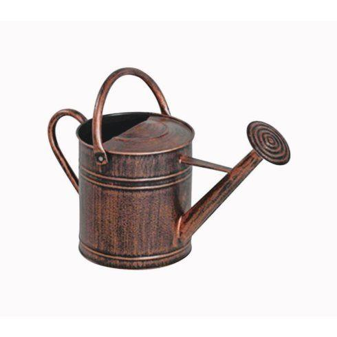 Ace   Watering Can 2gal Copper $18.99