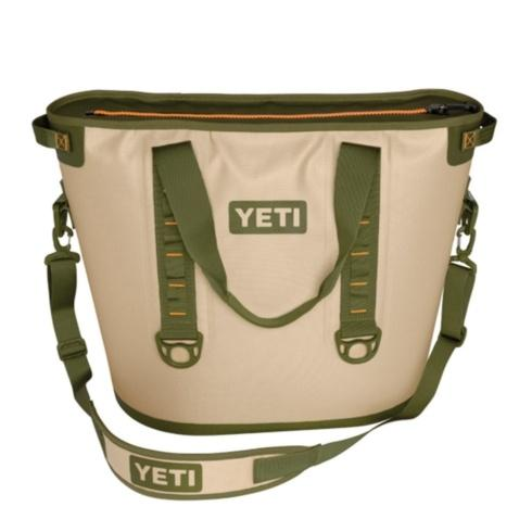 Yeti  Hopper  YETI HOPPER 40 FIELD TAN $299.99