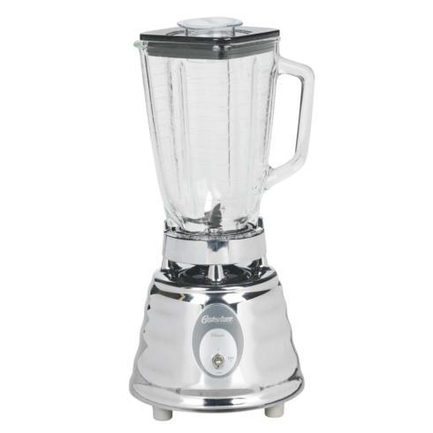 Breed & Co. Exclusives  Kitchen  2 Sp Chrome Oster Blender $64.99