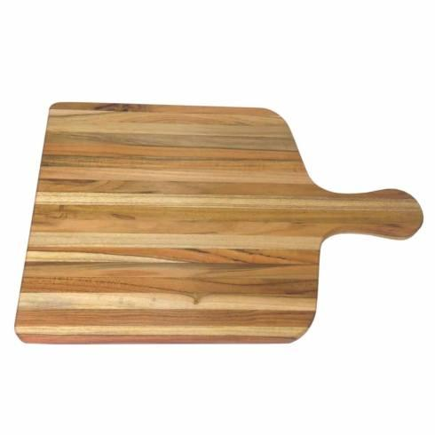 Teakhaus by Proteak   Rectangle  Choping Board 20x014 $39.99