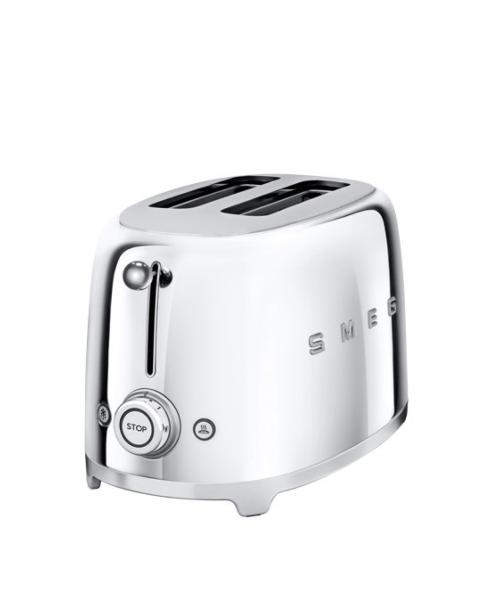 $199.95 4-Slice Toaster Chrome
