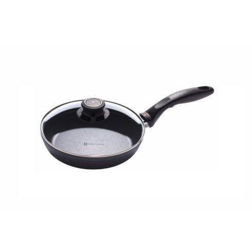 """$89.95 8"""" Fry Pan W/Lid"""