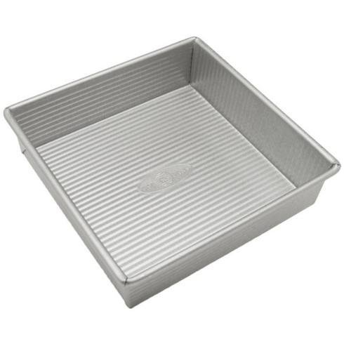 """$16.99 8"""" Square Cake Pan"""