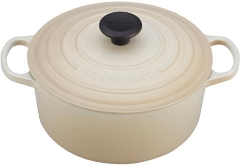 $280.00 4.5 Qt. Round Dutch Oven - Dune
