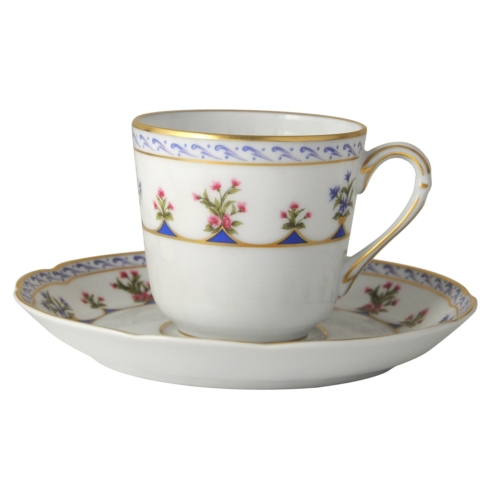 $54.00 Coffee Saucer (only)