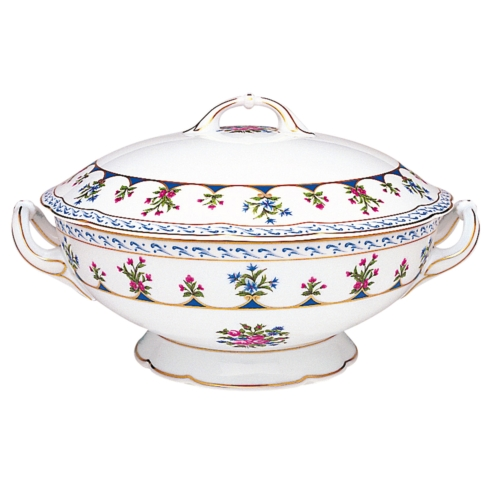 $1,968.00 Covered Soup Tureen