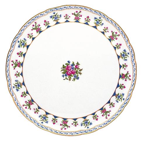 $668.00 Round Tart Platter